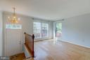 With Lots of Natural Light - 301 KNOLLWOOD CT, STAFFORD