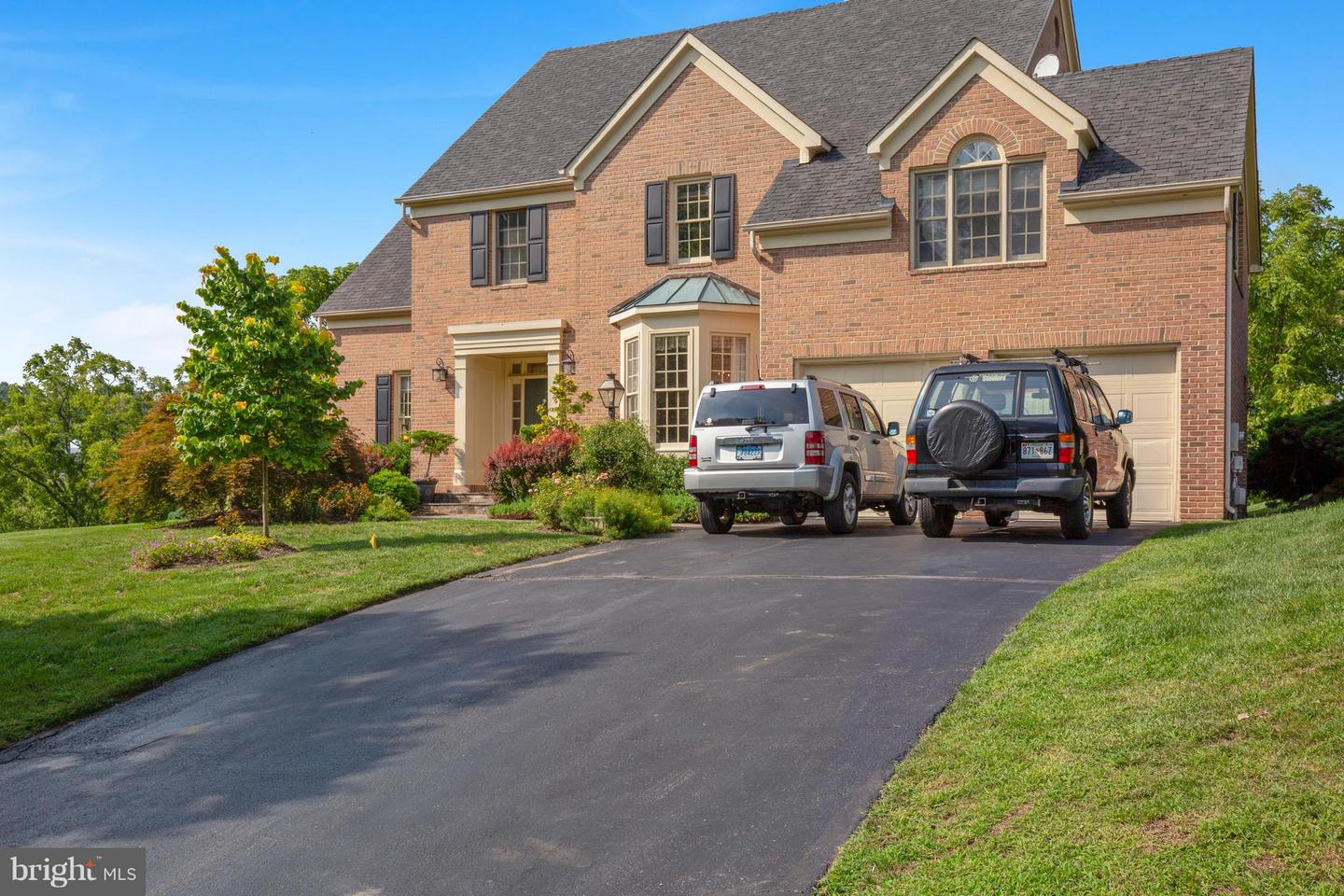 Single Family for Sale at 11278 Country Club Rd New Market, Maryland 21774 United States