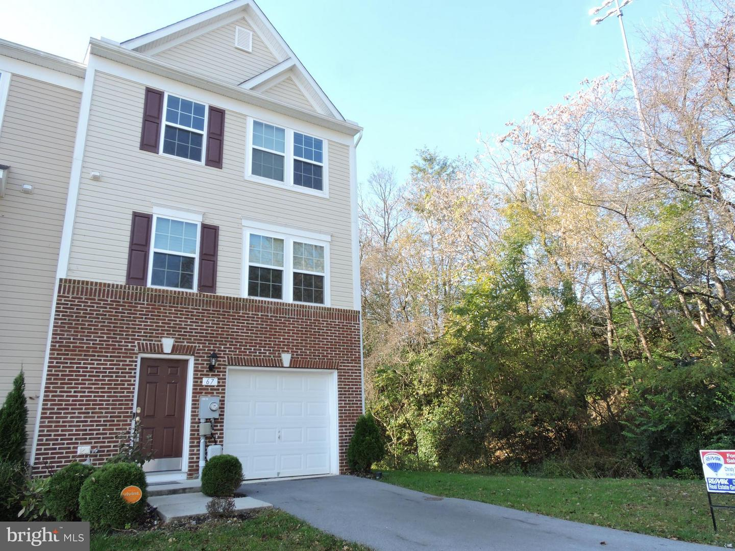 Other Residential for Rent at 67 Ventura Way Hedgesville, West Virginia 25427 United States