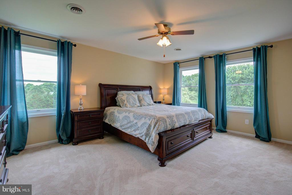 Bedroom (Master) - 18990 LOUDOUN ORCHARD RD, LEESBURG