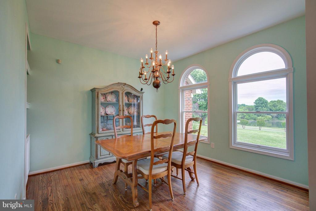 Dining Room - 18990 LOUDOUN ORCHARD RD, LEESBURG