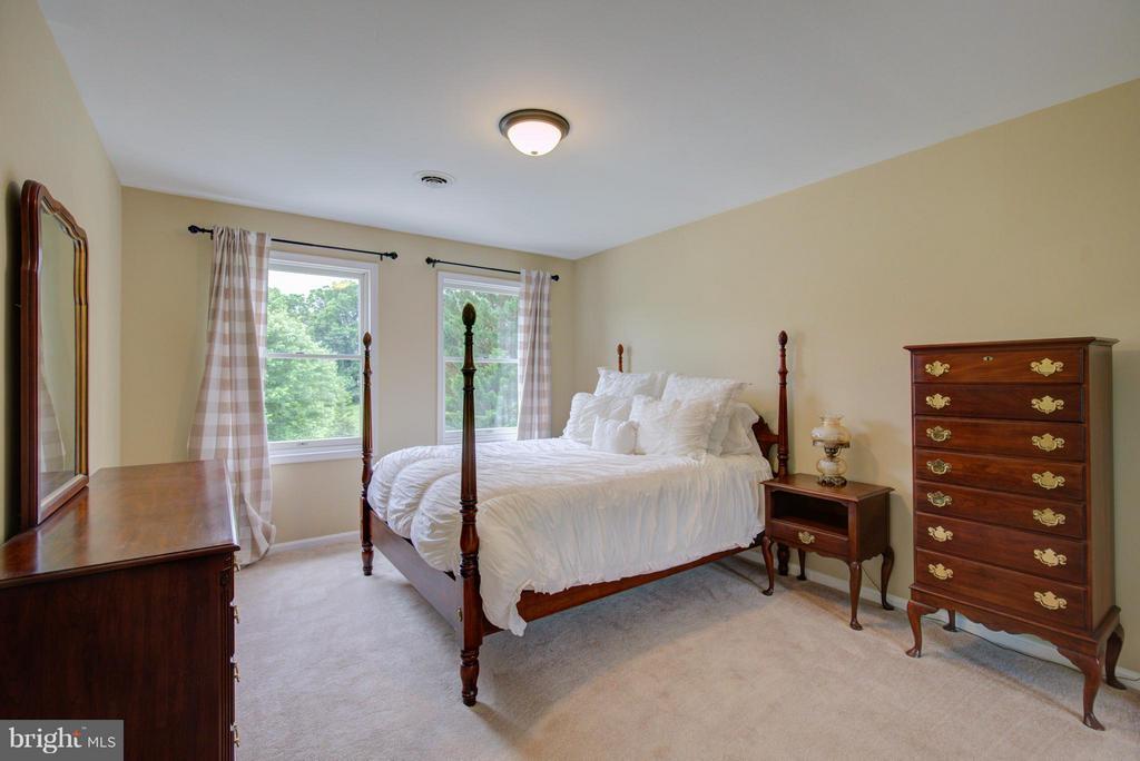 Bedroom - 18990 LOUDOUN ORCHARD RD, LEESBURG