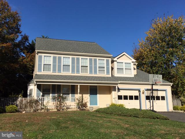 Other Residential for Rent at 37823 Remington Dr Purcellville, Virginia 20132 United States