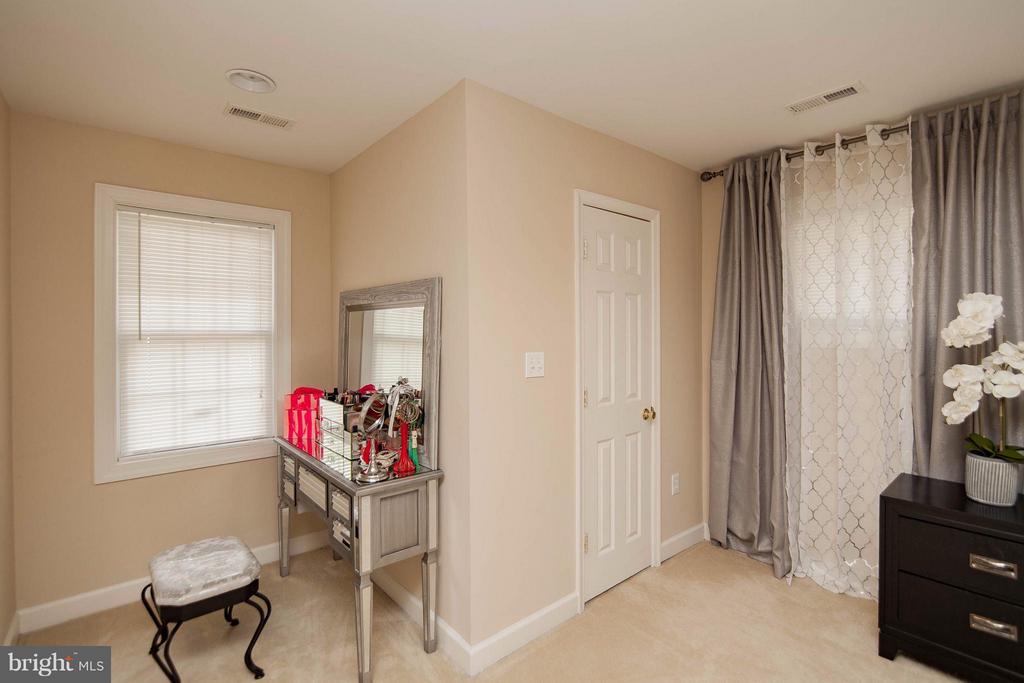 Bedroom - 7909 ASHTON ST, ALEXANDRIA