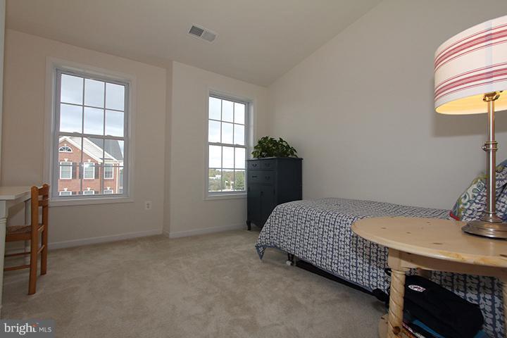 Bedroom #3 - 301 ADDIVON TER, PURCELLVILLE