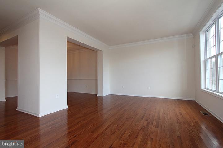 Living Room - 301 ADDIVON TER, PURCELLVILLE