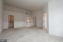 Large master bedroom - 301 ADDIVON TER, PURCELLVILLE