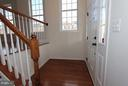 Foyer - 301 ADDIVON TER, PURCELLVILLE