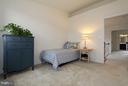 Bedroom #3- Alt view - 301 ADDIVON TER, PURCELLVILLE