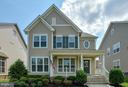 Brambleton Beauty with Front Porch - 23382 HIGBEE LN, ASHBURN