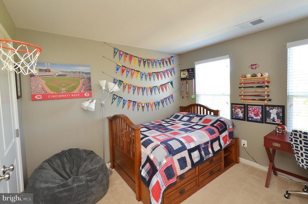 Bedroom 2 - 23382 HIGBEE LN, ASHBURN