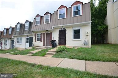 1833 VILLAGE GREEN DRIVE W-142, LANDOVER, Maryland