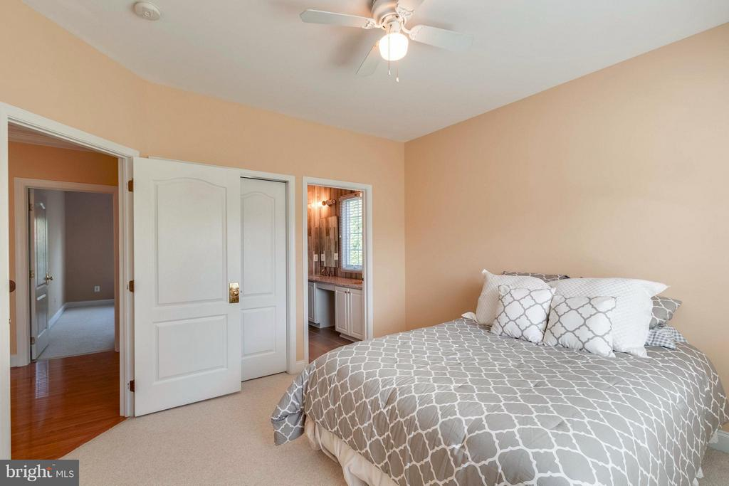 Large Bedroom #1 - 19917 INTERLACHEN CIR, ASHBURN
