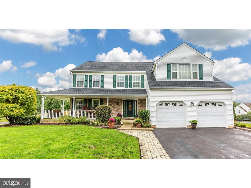 26  WOODSTONE DRIVE, Doylestown, Pennsylvania