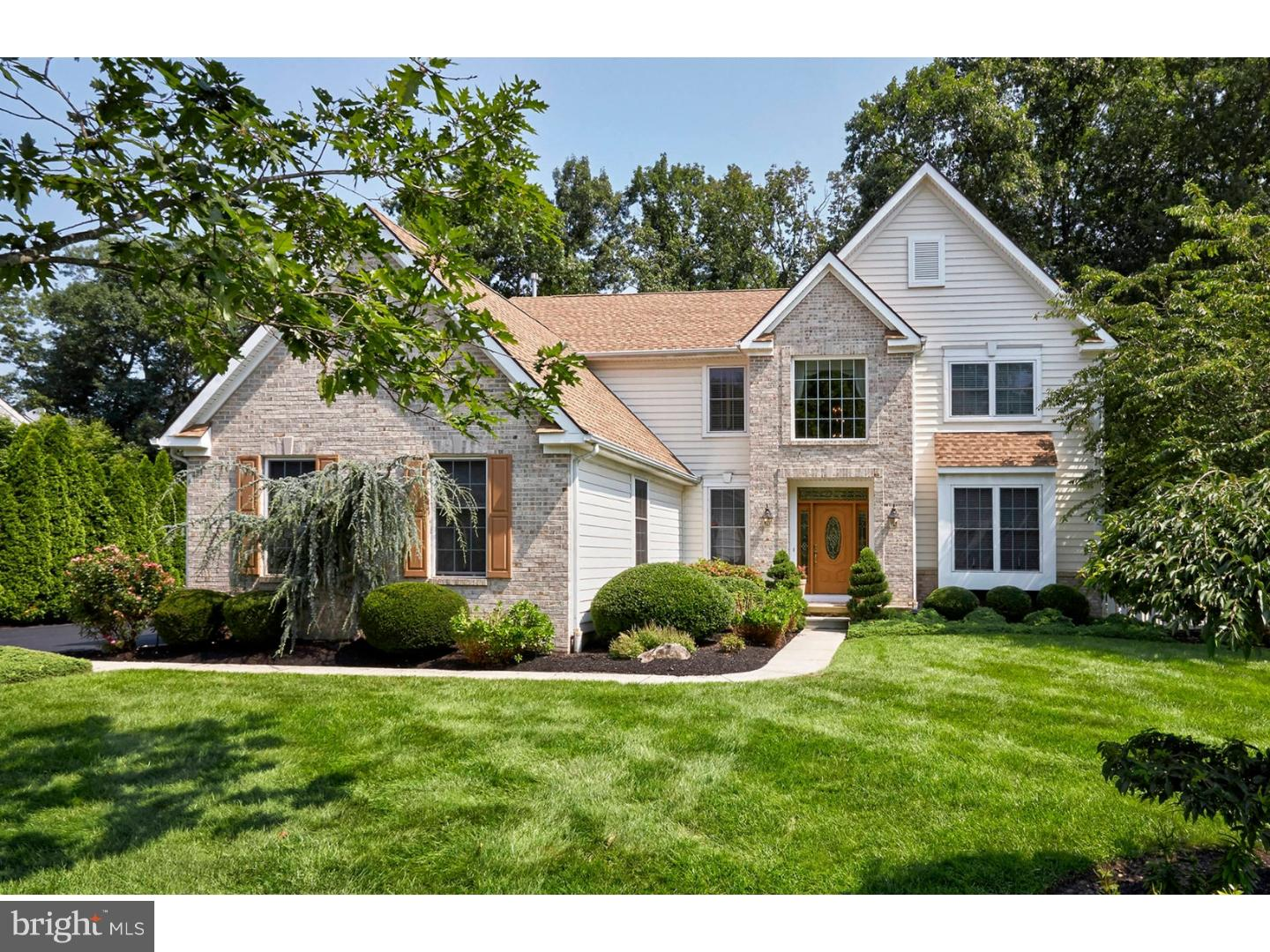 Single Family Home for Sale at 118 MASON WOODS Lane Hainesport, New Jersey 08036 United States