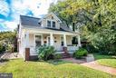 Wonderful Cape Cod - 1314 LITTLEPAGE ST, FREDERICKSBURG