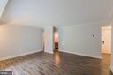 Living Room - 3808 LARAMIE PL #B, ALEXANDRIA