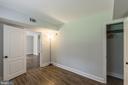 Bedroom - 3808 LARAMIE PL #B, ALEXANDRIA