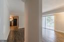 Interior (General) - 3808 LARAMIE PL #B, ALEXANDRIA