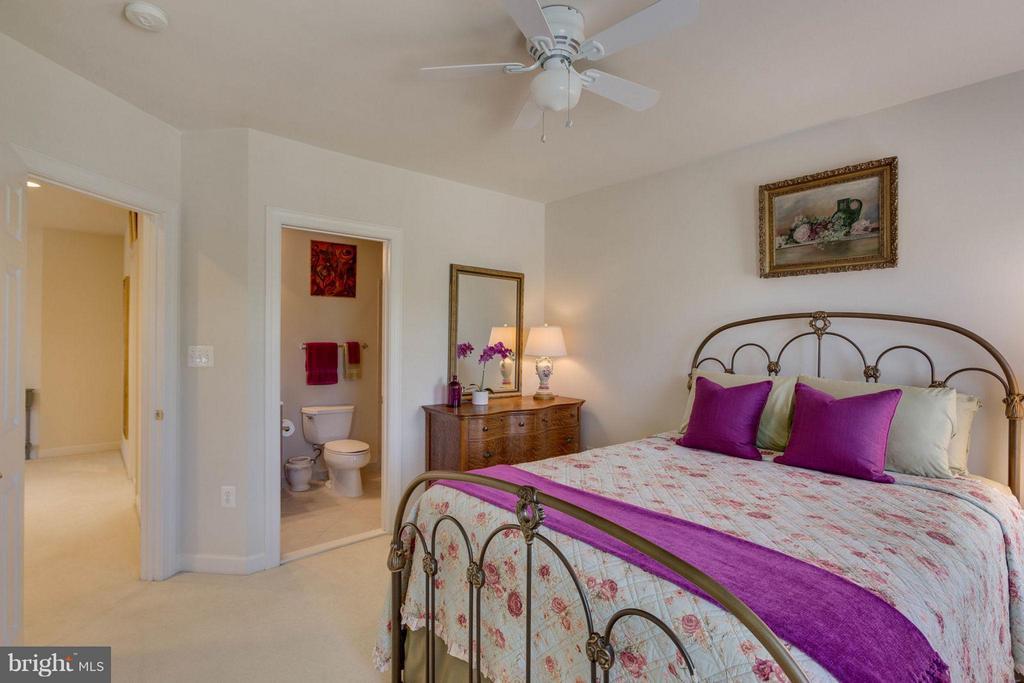 Bedroom - 24915 AVONLEA DR, CHANTILLY