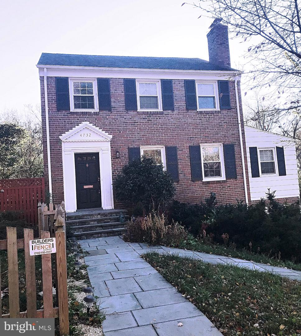Other Residential for Rent at 4732 Merivale Rd Chevy Chase, Maryland 20815 United States