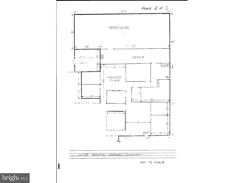 Additional photo for property listing at  Harrington, Delaware 19952 États-Unis
