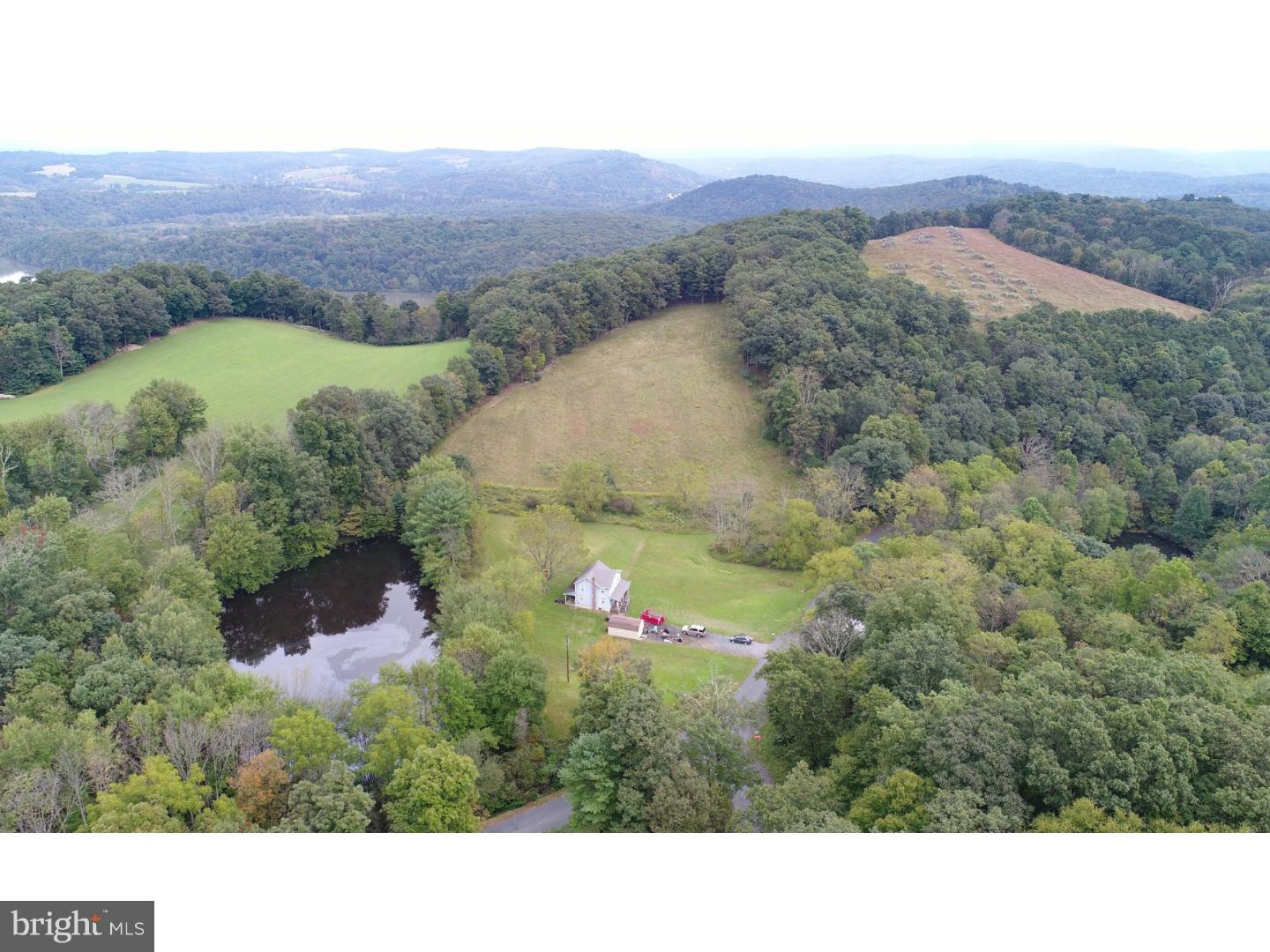 Land for Sale at Auburn, Pennsylvania 17922 United States