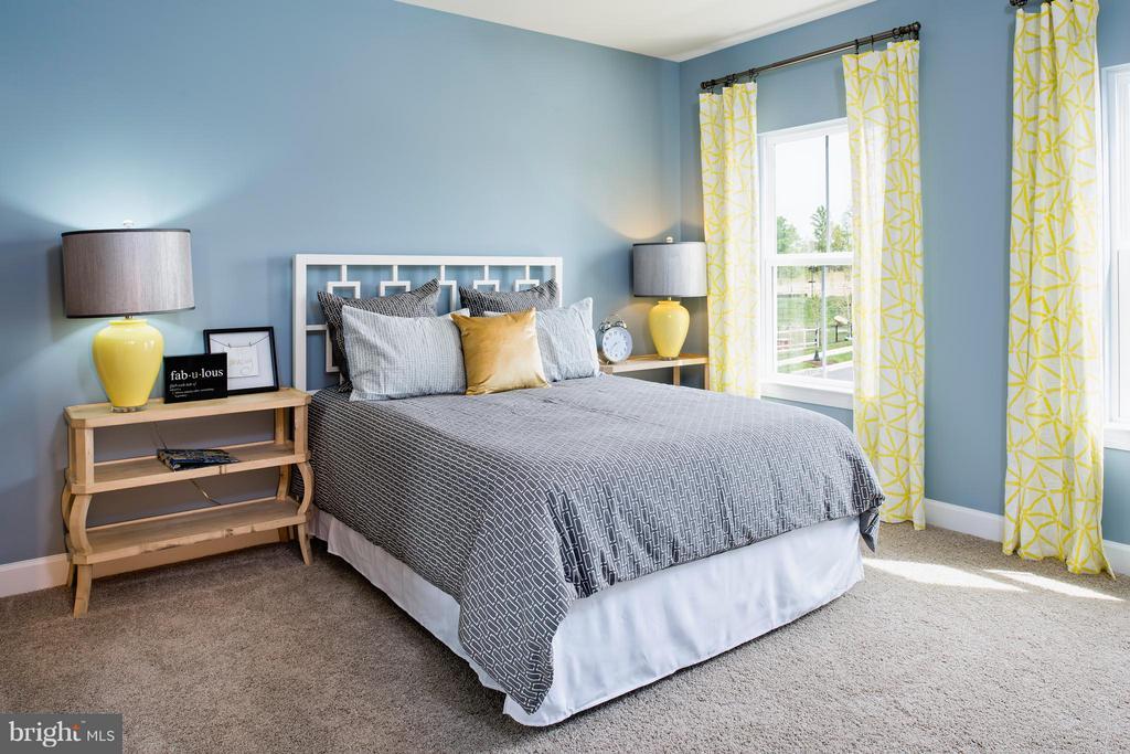 Bedroom - 0 SOURWOOD CT, STAFFORD