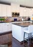 Kitchen - 0 SOURWOOD CT, STAFFORD