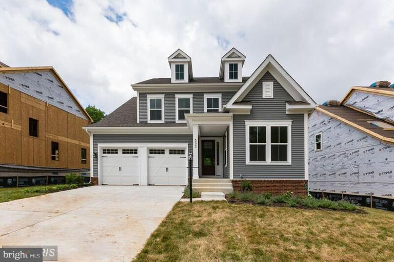 Single Family for Sale at 0 Sourwood Ct 0 Sourwood Ct Stafford, Virginia 22554 United States
