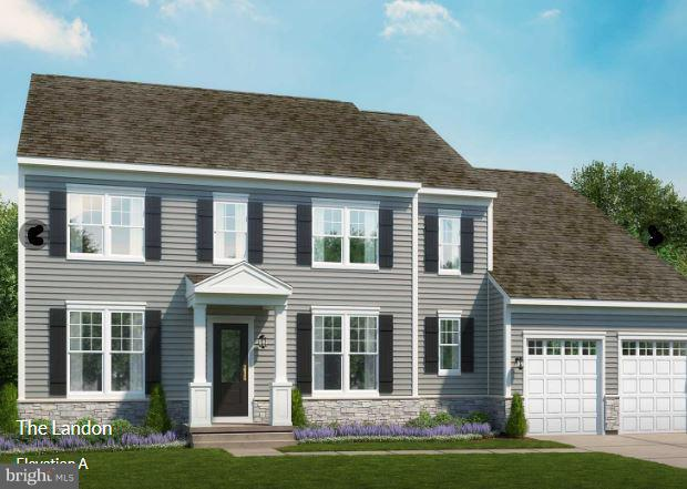 Single Family for Sale at 0 Deepdale Ct Aldie, Virginia 20105 United States
