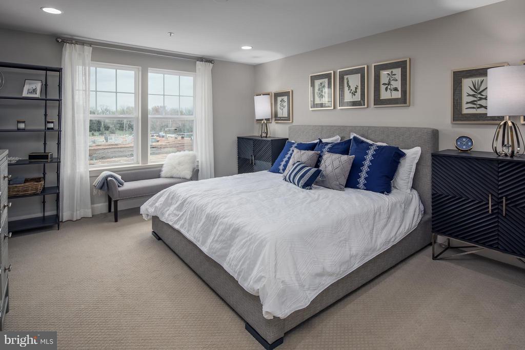 Bedroom (Master) - 0 STODDERT LN, LANDOVER