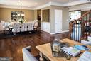 Interior (General) - 0 LORD SUDLEY DR, CENTREVILLE