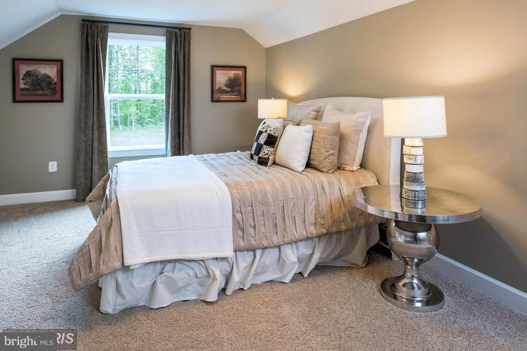 Bedroom - 0 LORD SUDLEY DR, CENTREVILLE