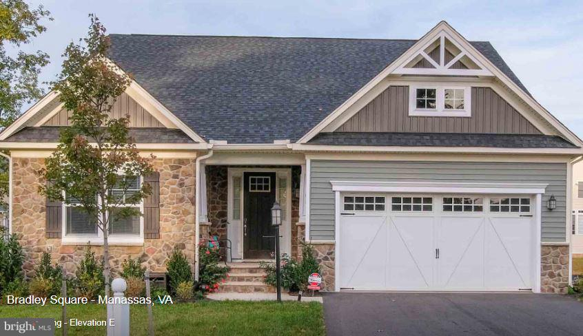 Single Family for Sale at 0 Grant Ave 0 Grant Ave Manassas, Virginia 20112 United States