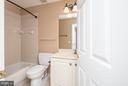 Bath - 6 BLUEFIELD LN, FREDERICKSBURG