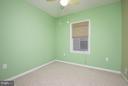 Bedroom - 6 BLUEFIELD LN, FREDERICKSBURG
