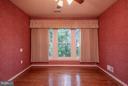 Bedroom (Master) - 6 BLUEFIELD LN, FREDERICKSBURG