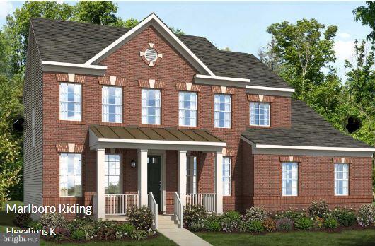 Single Family for Sale at 0 Marlboro Pointe Dr Upper Marlboro, Maryland 20772 United States
