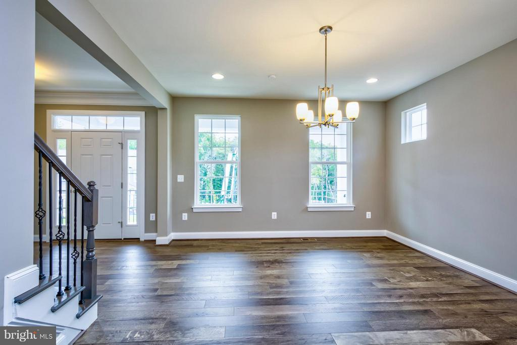 Interior (General) - 19226 STONEY RIDGE PL, TRIANGLE
