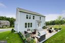 This photo has been virtually staged - 19226 STONEY RIDGE PL, TRIANGLE