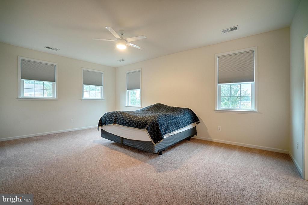 Bedroom - 4326 AGNEW AVE, ALEXANDRIA