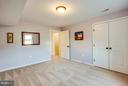 Bedroom - 963 WHITE OAK RD, FREDERICKSBURG