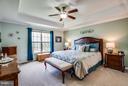 Bedroom (Master) - 963 WHITE OAK RD, FREDERICKSBURG