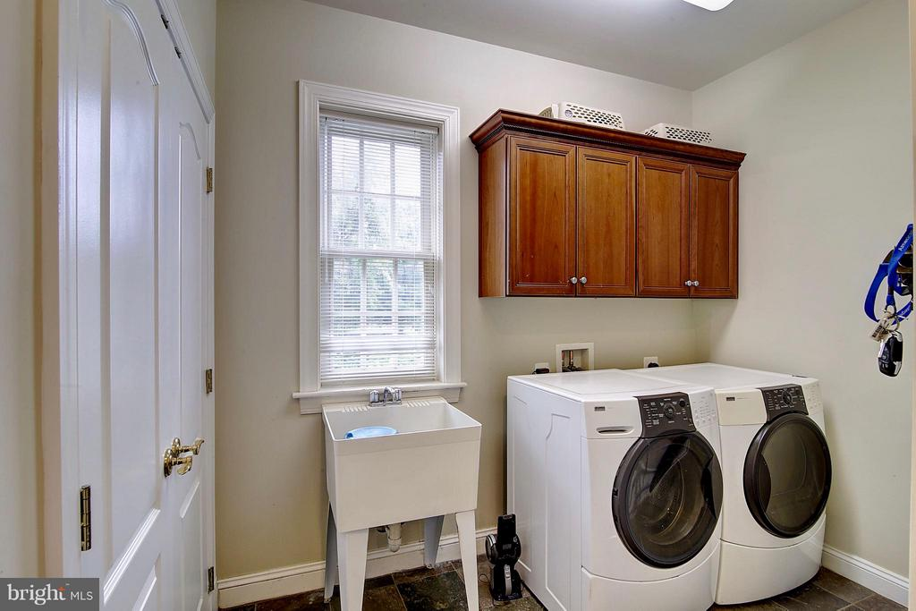 Laundry Room - 17075 WINNING COLORS PL, LEESBURG