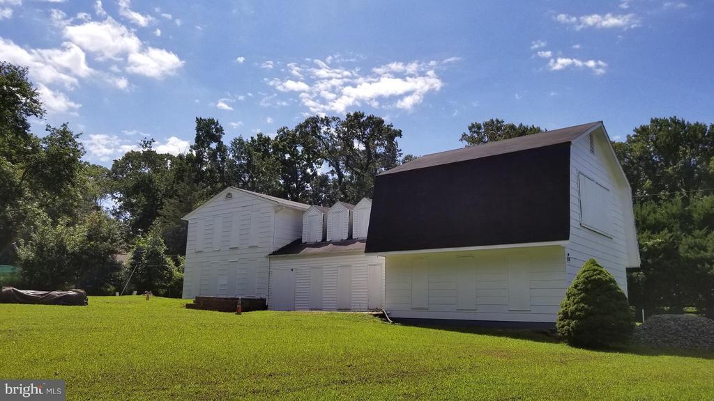 Exterior (Front) - 638 WALKER RD, GREAT FALLS