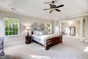 Bedroom (Master) - 20231 LAUREL CREEK WAY, ASHBURN