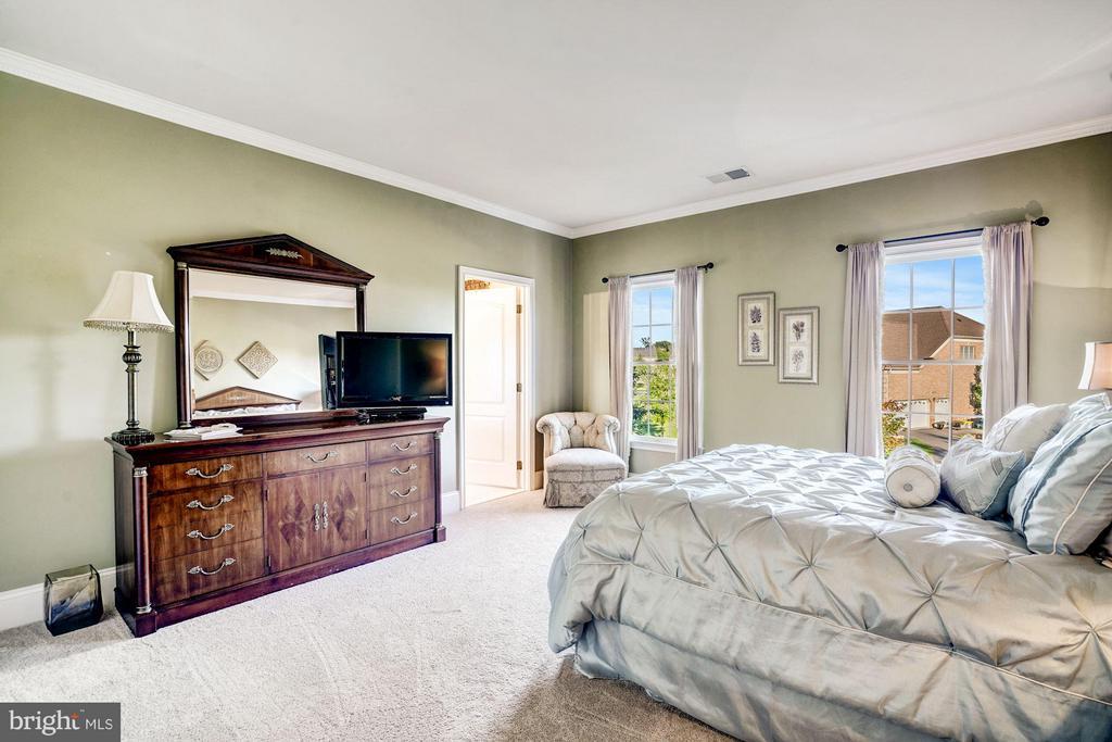 Bedroom - 20231 LAUREL CREEK WAY, ASHBURN