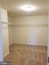 Walk-in Closet - 241 MOUNT HOPE CHURCH RD, STAFFORD