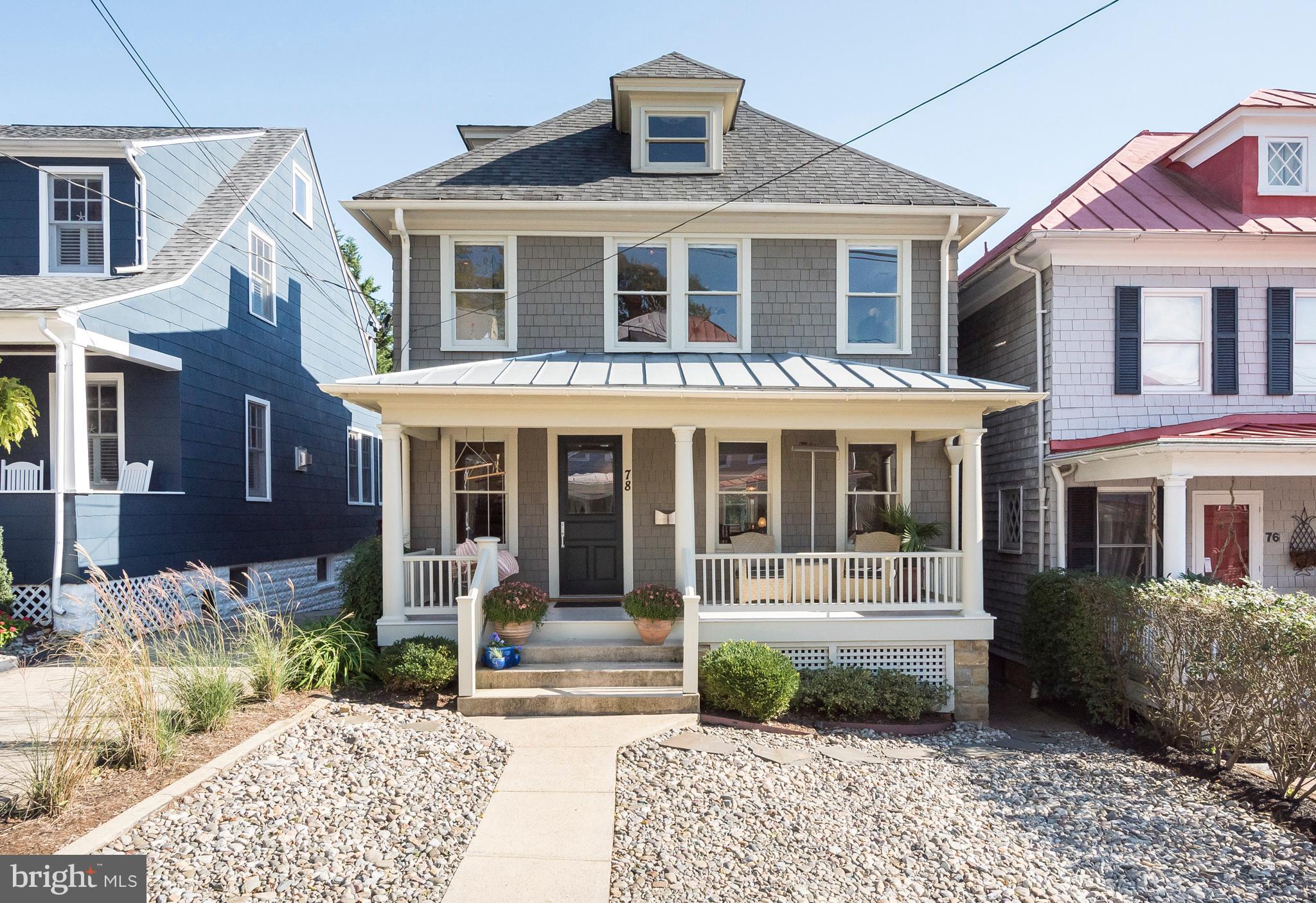 78 Conduit St, Annapolis, MD, 21401